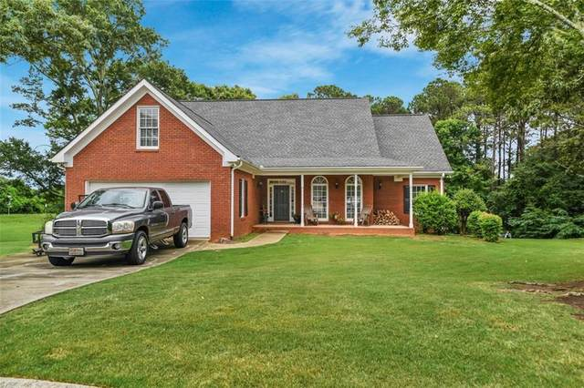 602 Iris Lane, Winder, GA 30680 (MLS #6902694) :: North Atlanta Home Team