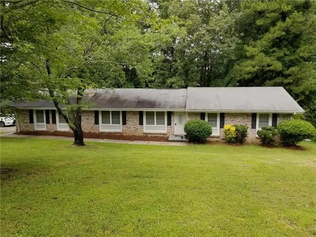 2226 Seven Oaks, Conley, GA 30288 (MLS #6902700) :: Path & Post Real Estate