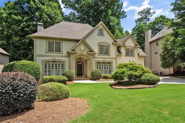 5335 Cottage Farm Road, Johns Creek, GA 30022 (MLS #6902704) :: North Atlanta Home Team