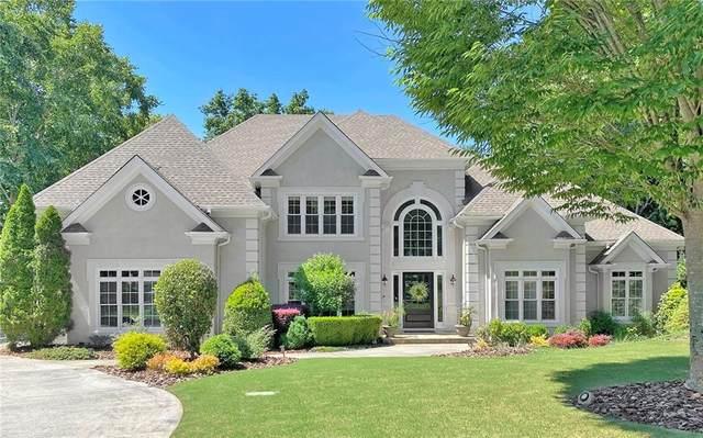 8730 Torrington Drive, Roswell, GA 30076 (MLS #6902705) :: Rock River Realty