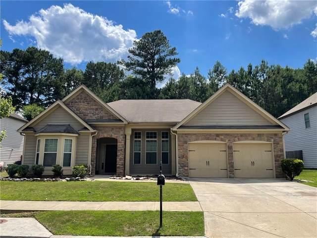 2485 Trillium View Drive, Grayson, GA 30017 (MLS #6902723) :: Path & Post Real Estate
