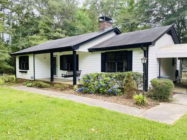 3058 Broadnax Mill Road, Loganville, GA 30052 (MLS #6902730) :: Dillard and Company Realty Group