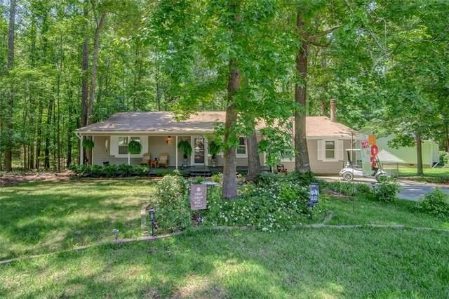 489 Pelican Circle, Monticello, GA 31064 (MLS #6902733) :: Todd Lemoine Team