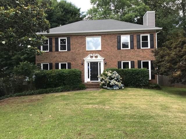 150 Nickajack Road, Mableton, GA 30126 (MLS #6902736) :: Path & Post Real Estate