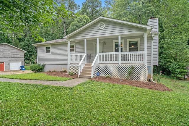 146 Caldwell Road, Lawrenceville, GA 30046 (MLS #6902746) :: Maximum One Partners
