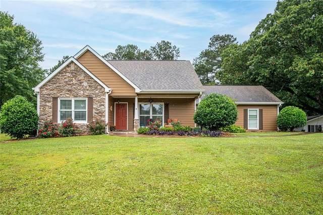 4260 Ewing Road, Austell, GA 30106 (MLS #6902759) :: Path & Post Real Estate