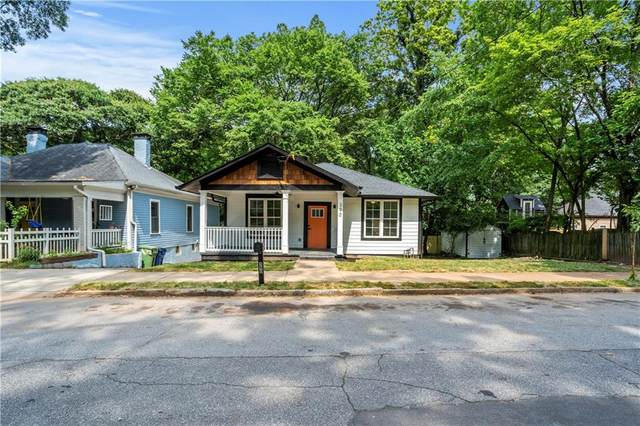 390 Patterson Avenue, Atlanta, GA 30316 (MLS #6902761) :: Kennesaw Life Real Estate