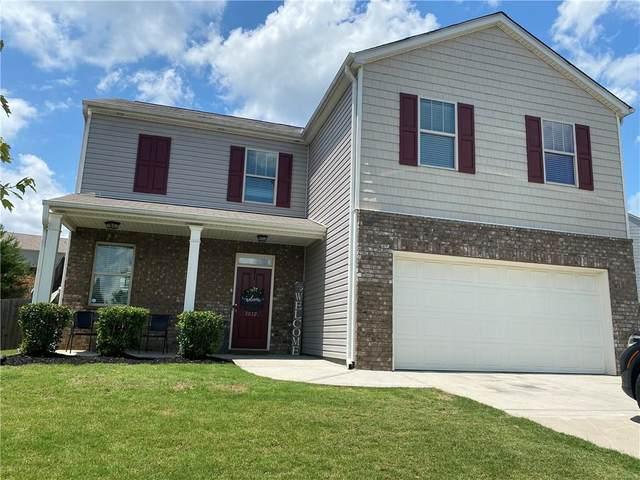 3012 Ashton Grove Point, Gainesville, GA 30507 (MLS #6902770) :: RE/MAX Prestige