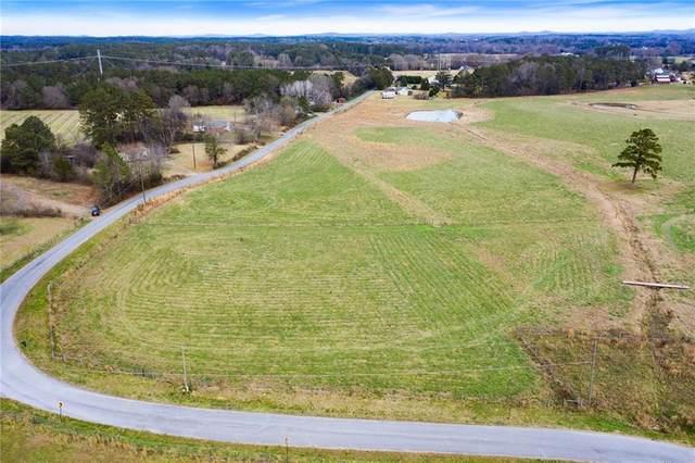 0 Taylorsville Macedonia Road E, Taylorsville, GA 30178 (MLS #6902774) :: Path & Post Real Estate