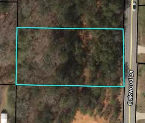 Lot 61 Oakwood Drive, Cedartown, GA 30125 (MLS #6902793) :: North Atlanta Home Team