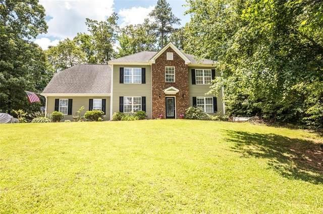 10 Agean Way, Whitesburg, GA 30185 (MLS #6902808) :: Path & Post Real Estate