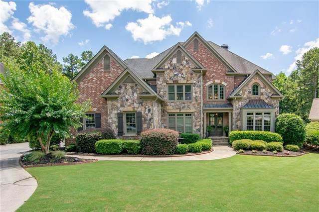 358 Aviemore Lane, Suwanee, GA 30024 (MLS #6902816) :: Charlie Ballard Real Estate