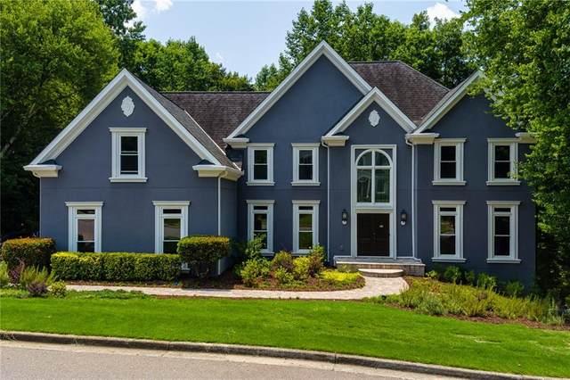 260 Steeple Point Drive, Roswell, GA 30076 (MLS #6902819) :: North Atlanta Home Team