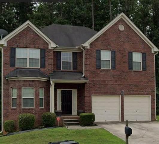 9281 Grady Drive, Jonesboro, GA 30238 (MLS #6902843) :: Maximum One Partners