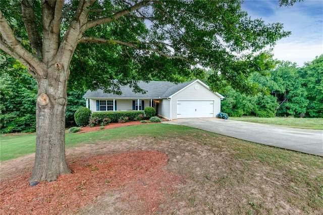 327 Ryan Drive, Auburn, GA 30011 (MLS #6902845) :: North Atlanta Home Team