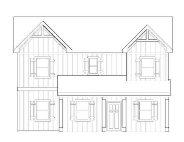 1865 Braeburn Circle SE, Atlanta, GA 30316 (MLS #6902852) :: Kennesaw Life Real Estate