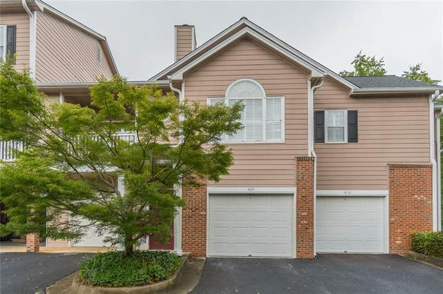 409 Vinings Forest Circle SE, Smyrna, GA 30080 (MLS #6902859) :: Path & Post Real Estate