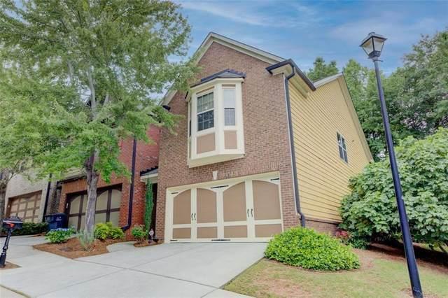 5228 Montine Way, Peachtree Corners, GA 30092 (MLS #6902869) :: North Atlanta Home Team