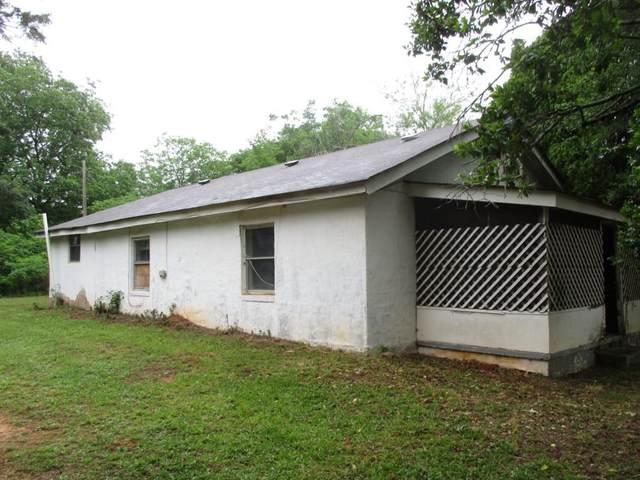 796 Third Street, Stone Mountain, GA 30083 (MLS #6902881) :: Dillard and Company Realty Group