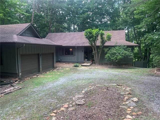 114 Fairway Couret, Jasper, GA 30143 (MLS #6902899) :: Kennesaw Life Real Estate