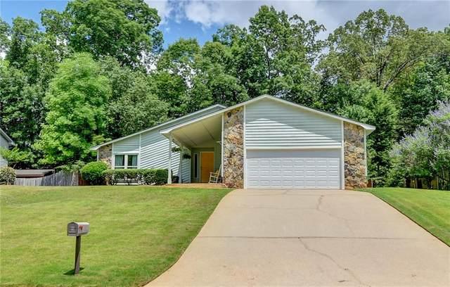 10735 Indian Village Drive, Johns Creek, GA 30022 (MLS #6902903) :: North Atlanta Home Team