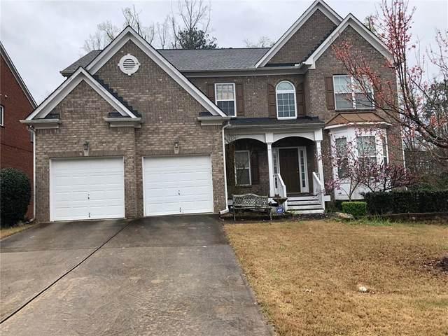 6560 Meadowwood Drive, Morrow, GA 30260 (MLS #6902906) :: North Atlanta Home Team