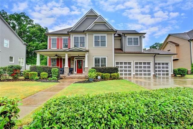 4825 Westgate Drive, Cumming, GA 30040 (MLS #6902916) :: North Atlanta Home Team