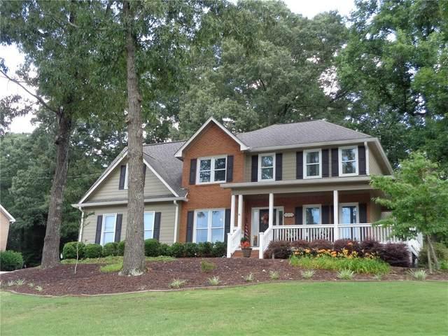 4030 Camaron Way, Snellville, GA 30039 (MLS #6902924) :: Path & Post Real Estate