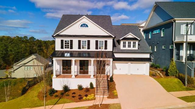 3020 Barnes Mill Court, Roswell, GA 30075 (MLS #6902926) :: North Atlanta Home Team