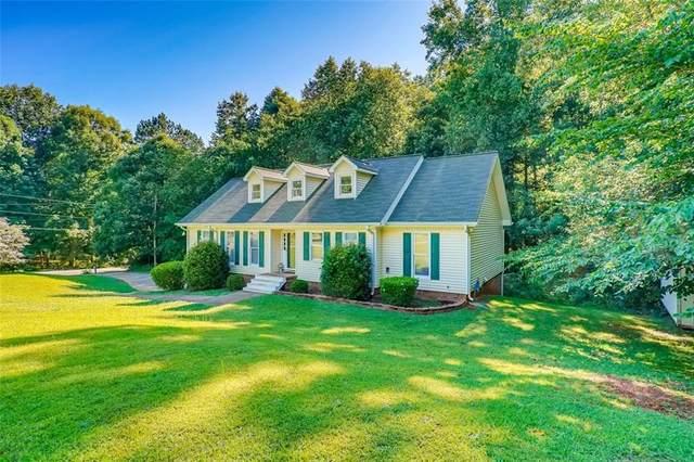 170 River Forest Drive, Fayetteville, GA 30214 (MLS #6902930) :: Rock River Realty