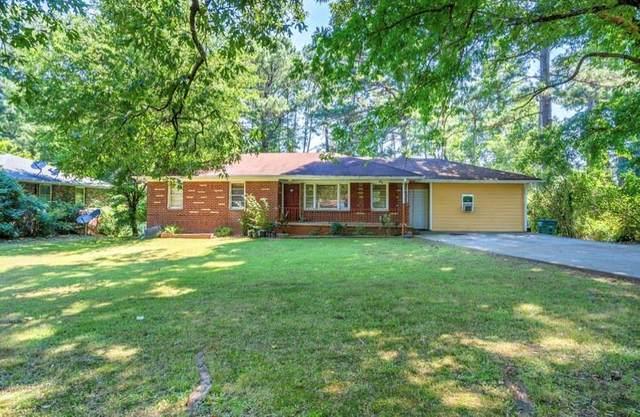 832 Rockbridge Road, Norcross, GA 30096 (MLS #6902952) :: Path & Post Real Estate