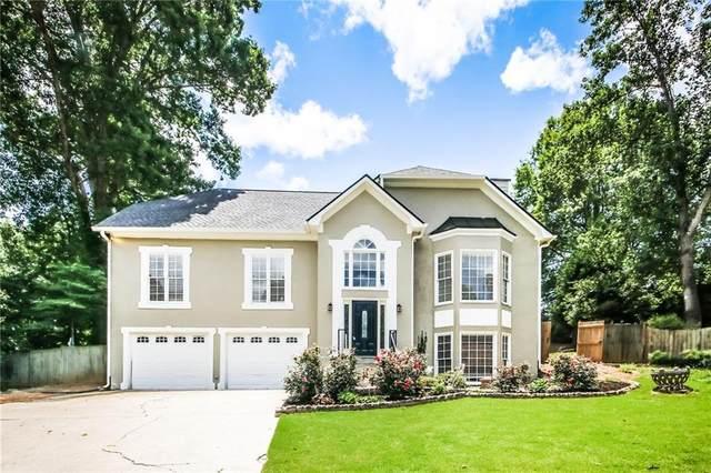 224 Tennis Court Lane NW, Kennesaw, GA 30144 (MLS #6902966) :: Path & Post Real Estate