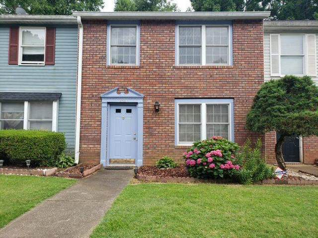 3732 Meadow Rue Lane, Peachtree Corners, GA 30092 (MLS #6902972) :: Path & Post Real Estate