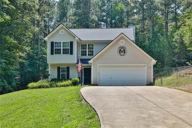 193 Pine Tree Drive, Dawsonville, GA 30534 (MLS #6902978) :: The Gurley Team