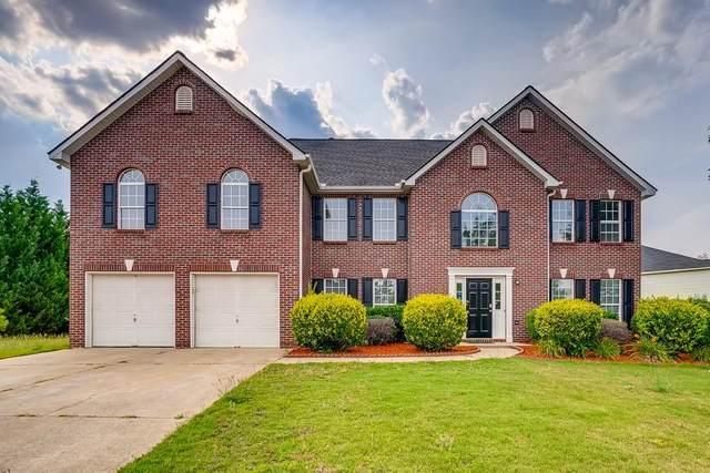 1789 Pinehurst View Court, Grayson, GA 30017 (MLS #6902979) :: Path & Post Real Estate
