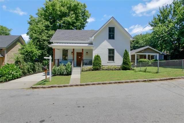870 Kirkwood Avenue SE, Atlanta, GA 30316 (MLS #6902988) :: RE/MAX Prestige