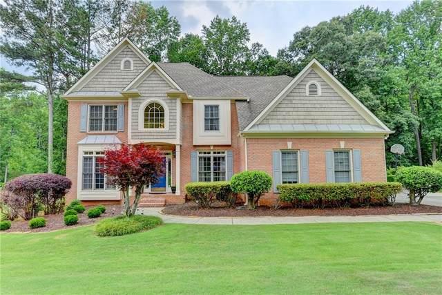 4025 Bridle Ridge Drive, Suwanee, GA 30024 (MLS #6902994) :: RE/MAX Prestige