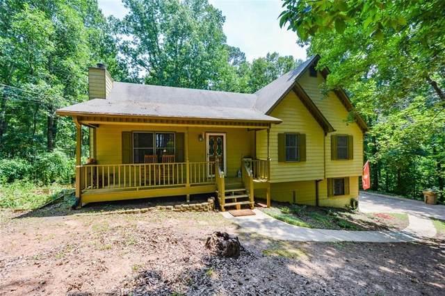 635 Peachtree Drive SE, White, GA 30184 (MLS #6903012) :: Charlie Ballard Real Estate