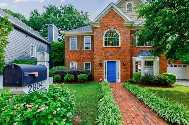 2804 Wilson Glen, Decatur, GA 30033 (MLS #6903015) :: North Atlanta Home Team