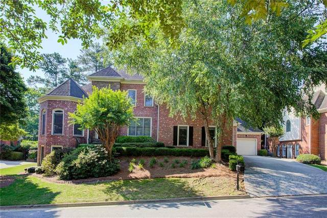 3507 Estates Lane SE, Smyrna, GA 30080 (MLS #6903020) :: The Zac Team @ RE/MAX Metro Atlanta