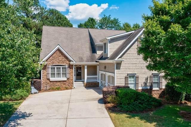 107 Baywood Lane, Villa Rica, GA 30180 (MLS #6903026) :: Kennesaw Life Real Estate