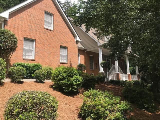 4515 N Slope Circle, Marietta, GA 30066 (MLS #6903029) :: North Atlanta Home Team
