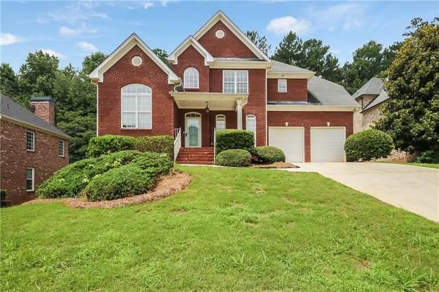 3315 Hagger Court, East Point, GA 30344 (MLS #6903065) :: North Atlanta Home Team