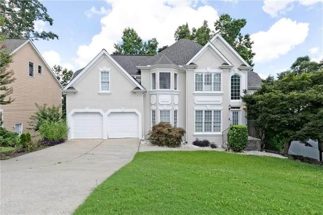 1413 Crown Terrace, Marietta, GA 30062 (MLS #6903070) :: Path & Post Real Estate
