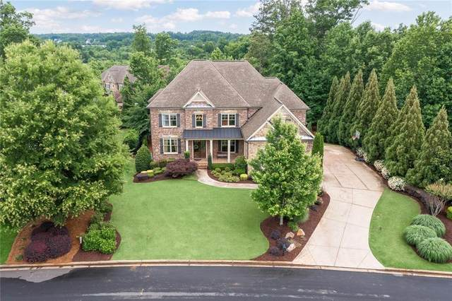 5420 Harris Springs Drive, Cumming, GA 30040 (MLS #6903072) :: North Atlanta Home Team