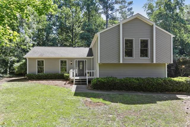 2060 Clinton Drive, Marietta, GA 30062 (MLS #6903073) :: North Atlanta Home Team
