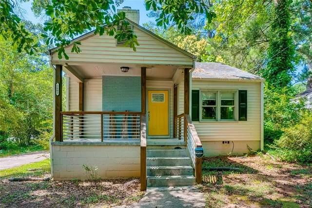 2603 Eastwood Drive, Decatur, GA 30032 (MLS #6903078) :: HergGroup Atlanta