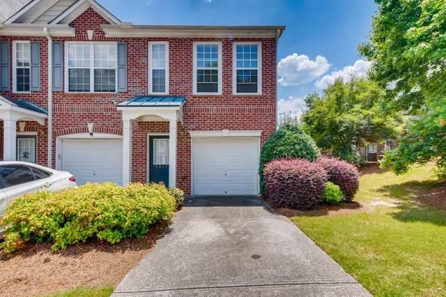 3217 Mill Spring Circle, Buford, GA 30519 (MLS #6903099) :: North Atlanta Home Team