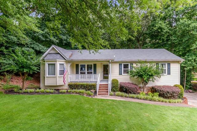 2330 Mills Wood Run #0, Canton, GA 30114 (MLS #6903110) :: Path & Post Real Estate