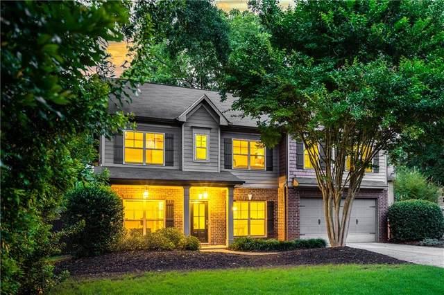 851 Milam Circle, Clarkston, GA 30021 (MLS #6903111) :: Dillard and Company Realty Group